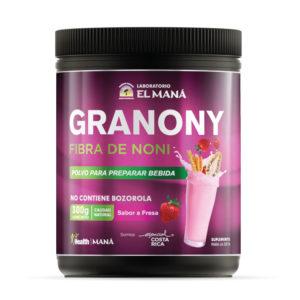 Granony Fibra