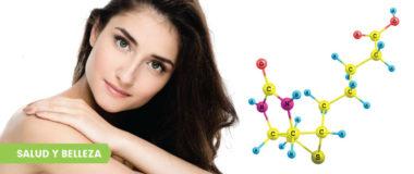 Biotina La Vitamina de la Salud Estética