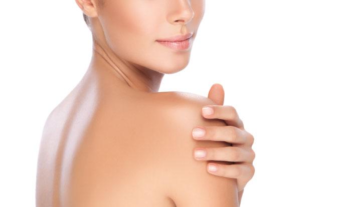 Beneficios de la biotina para la piel