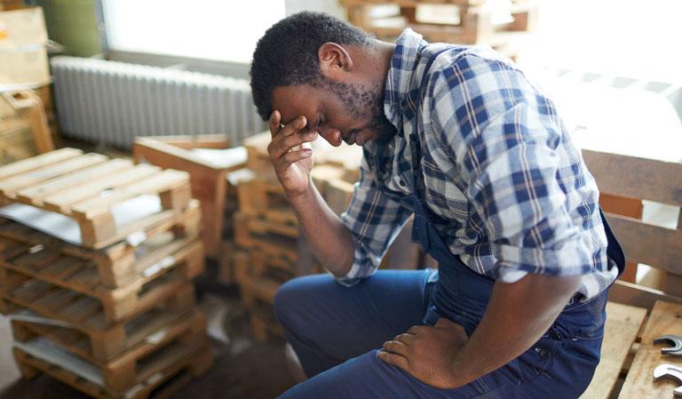 Cansancio por deficiencia de Magnesio