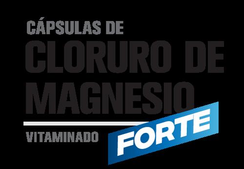 Cloruro de Magnesio Forte