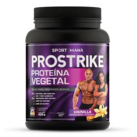 Prostrike Proteína Vegetal