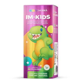 IM-KIDS Jarabe Multivitamínico