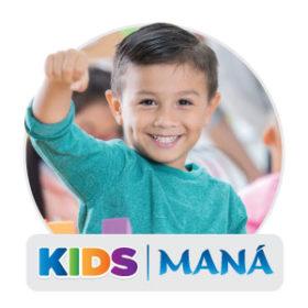 KIDS Maná