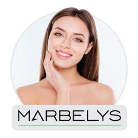 Marbelys Línea Cosmética
