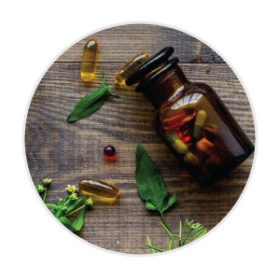 Alimentos y Suplementos Dietéticos
