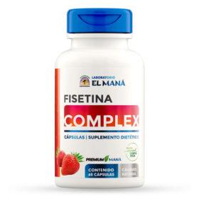 Fisetina Complex