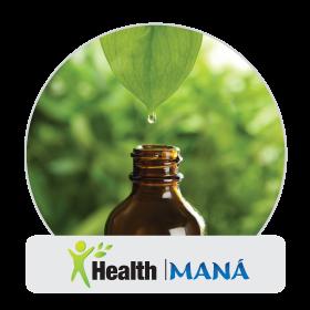 Health Maná