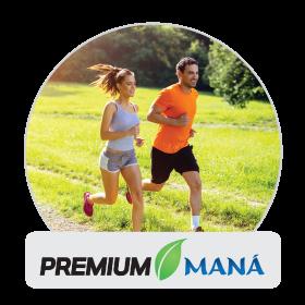 Premium Maná